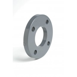 Bride Libre PVC Pression Diamètre 32 DN25 PN16
