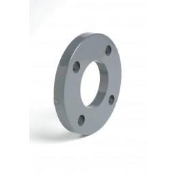 Bride Libre PVC Pression Diamètre 125 DN110 PN16