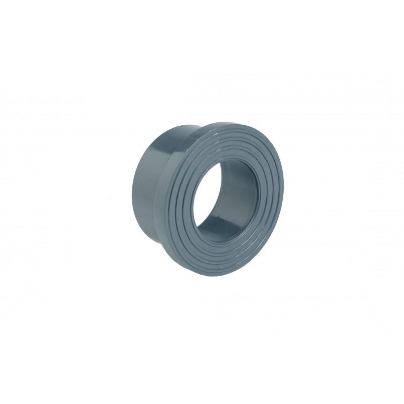 Collet Strié PVC Pression Diamètre 400 PN10