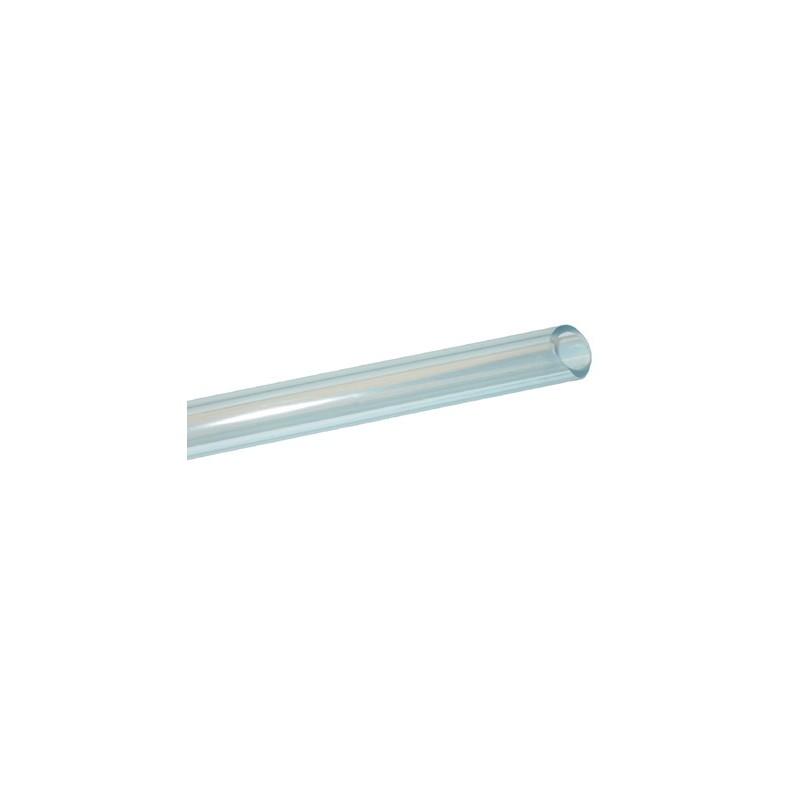 Tube flexible ⍉6x9 PVC alimentaire transparent