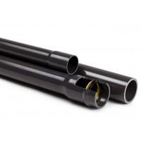 Tubes en PVC pour Réseaux d'Adduction de Fluides sous Pression